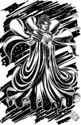 Morpheus by JoseLXXVI