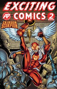Exciting Comics2