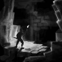minecraft by deemuun
