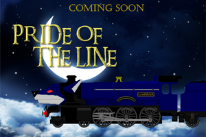 PRIDE OF THE LINE Teaser Pic 1
