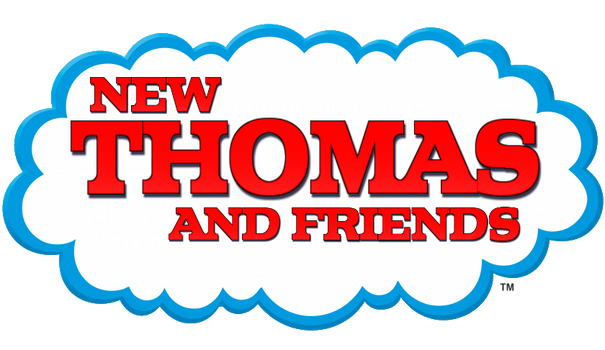 NEW THOMAS AND FRIENDS Titles