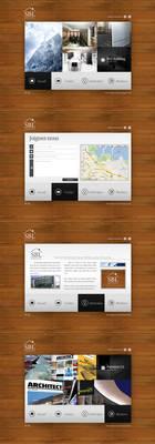 SBL Architect firm design