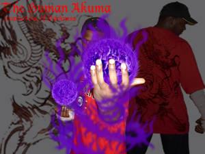Human Akuma