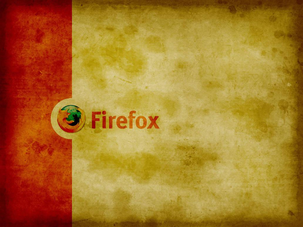 Firefox by Coalbiter