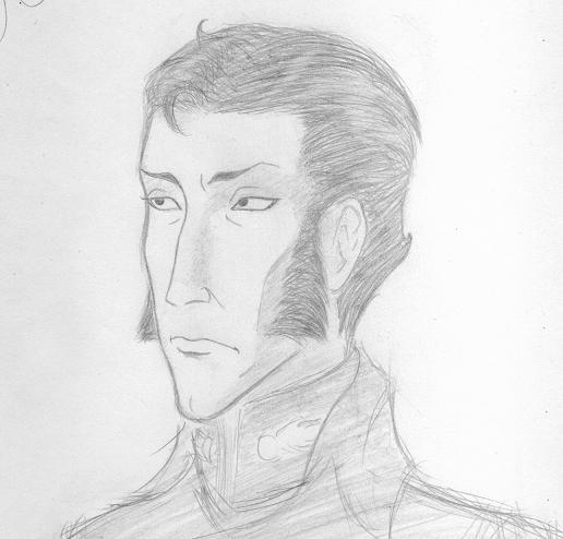 Monsieur Inspecteur by HelgaRHuffle