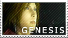 Genesis Stamp by dedes72