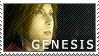Genesis Stamp by dedes72