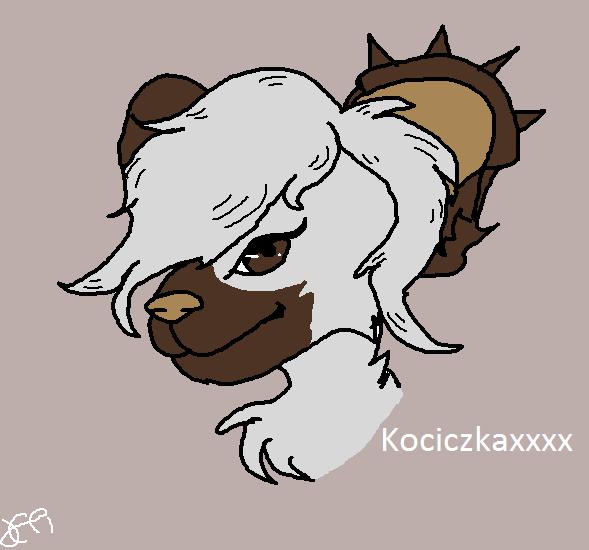 Kociczkaxxxx by CzikaTheDogewow12