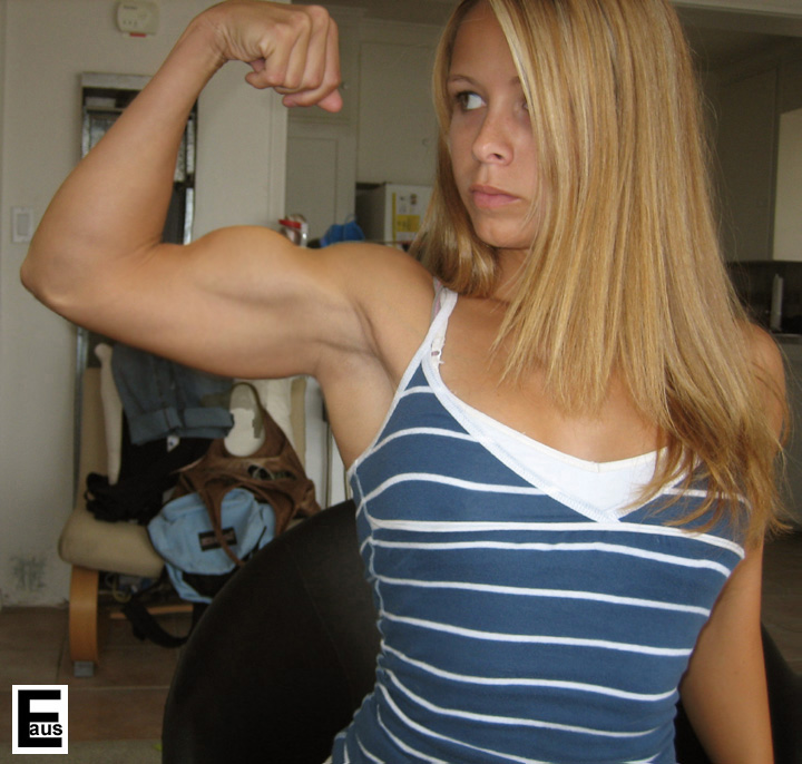 Were Teen biceps teen muscle that necessary