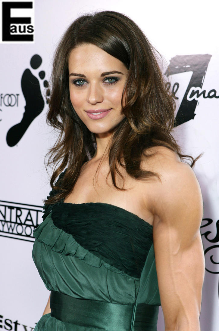 Fit Lyndsy Fonseca 2 by edinaus