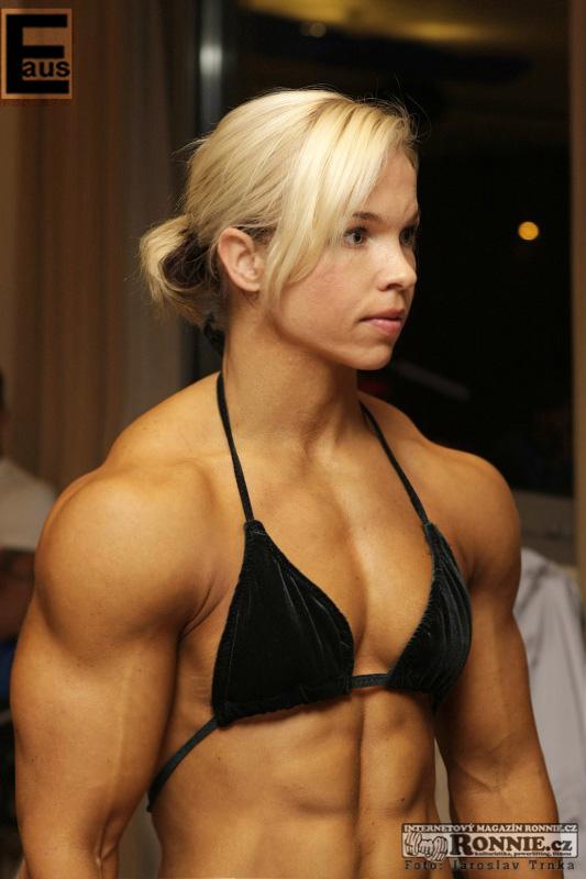 Big Teen Bodybuilder By Edinaus On Deviantart-4202
