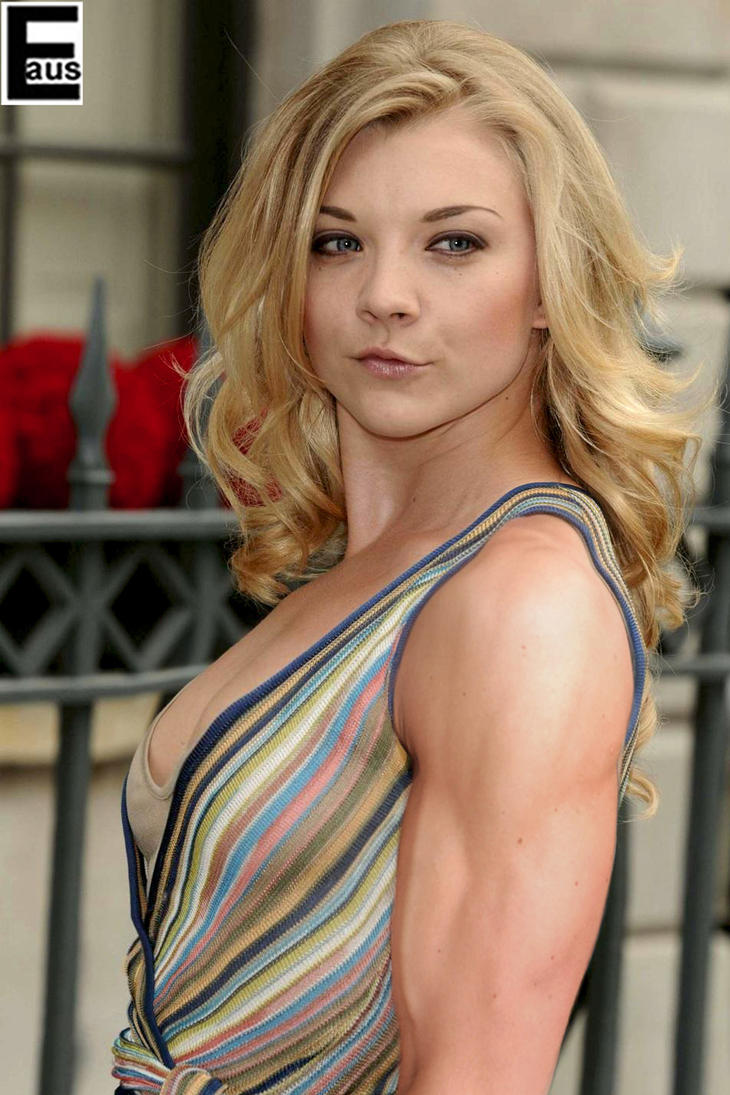 Natalie Dormer doctor who