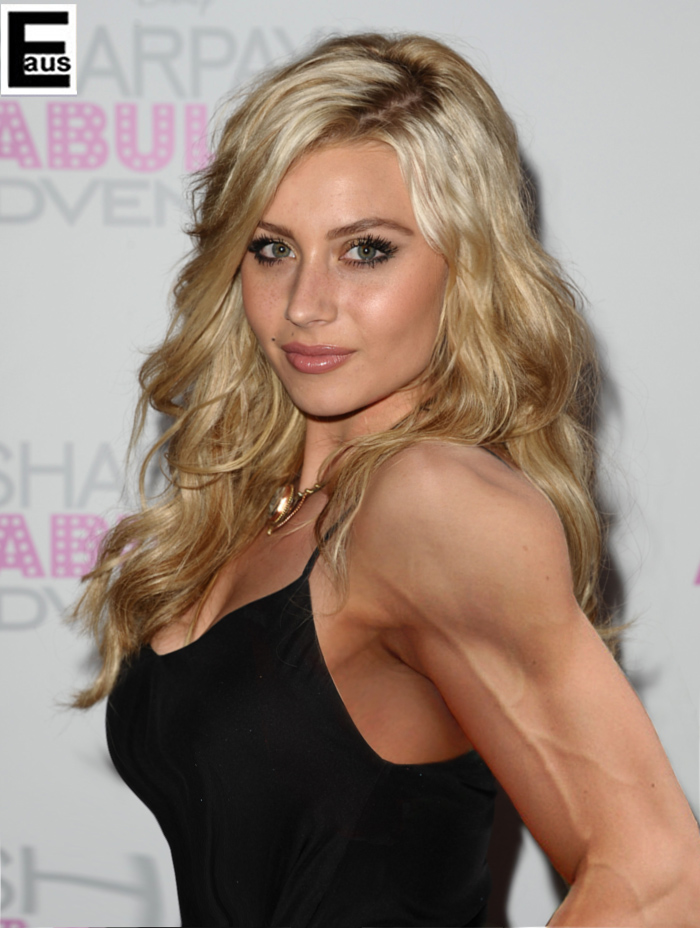 aly michalka fansite