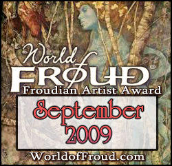 Froudian Artist_sept 09