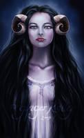 Satyricorn by CearaFinn