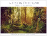 Calendar: A Year in Faerieland