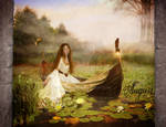 Aug_Lady of Shalott