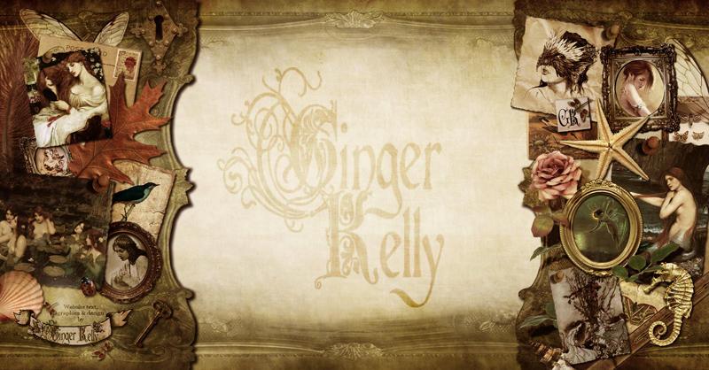 GingerKellyStudio