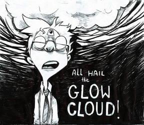ALL HAIL the Glow Cloud
