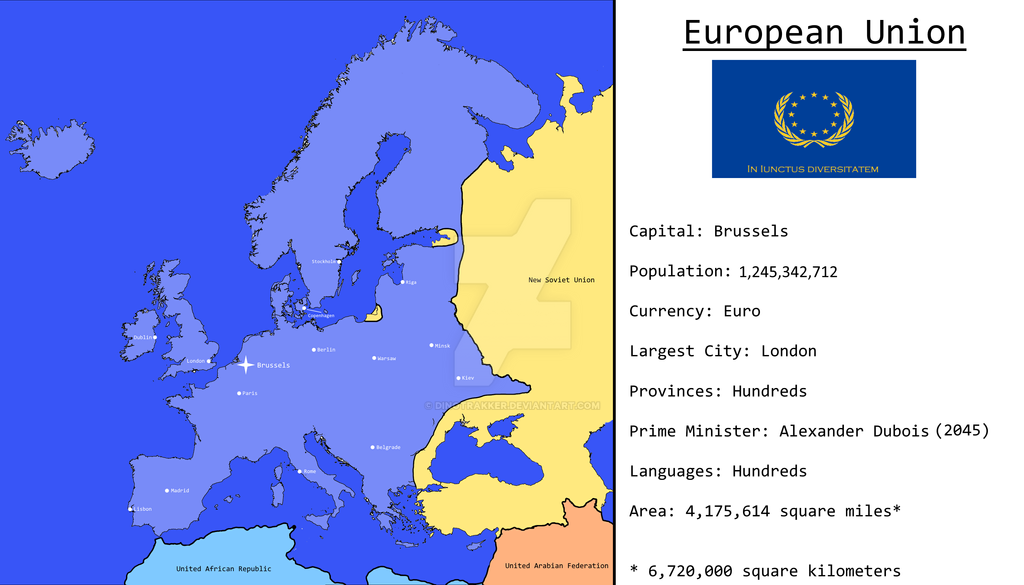 expansions of the european union
