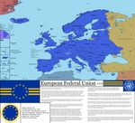(FOH) The European Federal Union, 2110 CE