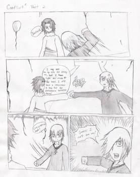 Conflict PT 2
