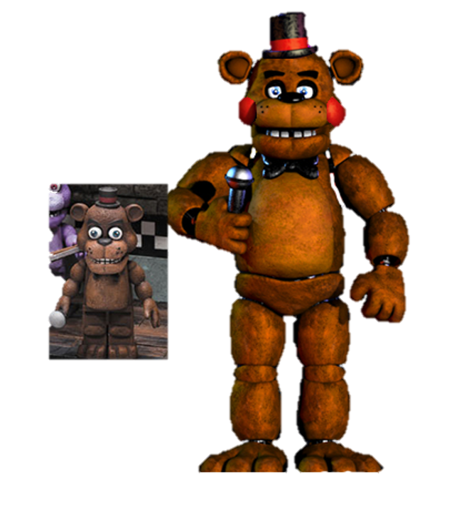 pictures of bonnie five nights at freddys full body
