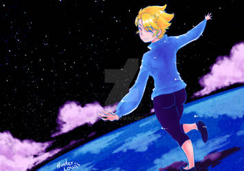 Star on Earth