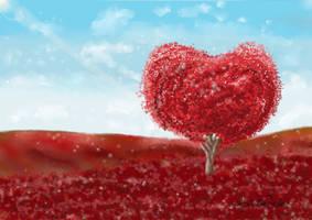 Valentine's Day! by Midori-ossan