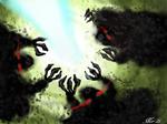 The dark shadows [escaflowne project]