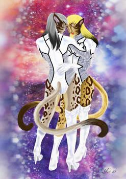 Naria and Eriya