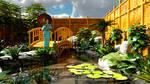 Japanese Tea Garden by argel1200