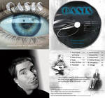 Oasis CD Artwork by argel1200