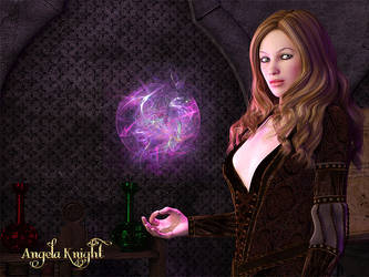 Belle by AngelaKnight