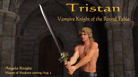 Tristan In Reality 1.2 by AngelaKnight