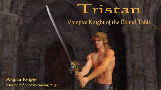 Tristan, with Postworkshop Pro