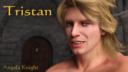 Tristan in Reality Part 2