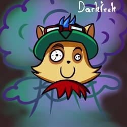 DarkIrek-Teemo by DarkIrek