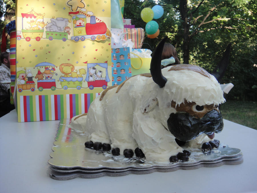 appa cake 1 by apprenticeb