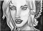 Catya By Rainingcrow