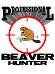 Beaver Hunter By Rainingcrow-d1iw9gw