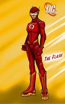 The flash 2011 redux