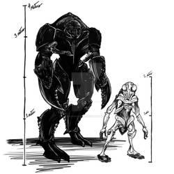 Titan And Naveen