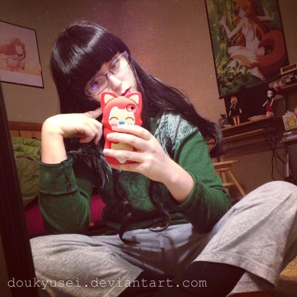 Doukyusei's Profile Picture