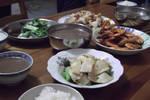 Reunion Dinner 2011