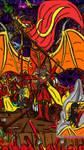 #14 @SInny the Legendary Rank Dragon Champion by Spy91