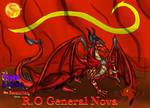 OR General Nova By Ezra the dragon by Spy91