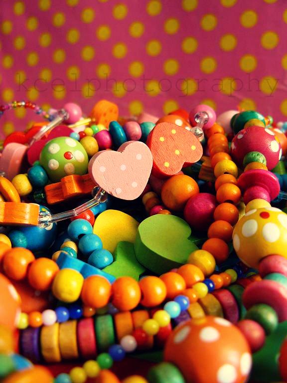 my colourful world by KCELphotography