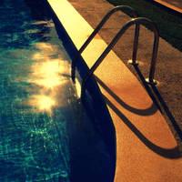 pool by KCELphotography