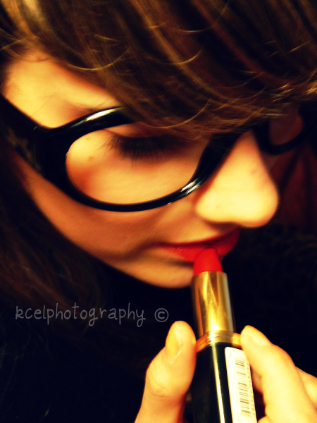 red lipss by KCELphotography - �stemedi�iniz Kadar . .[ar�ivlik]
